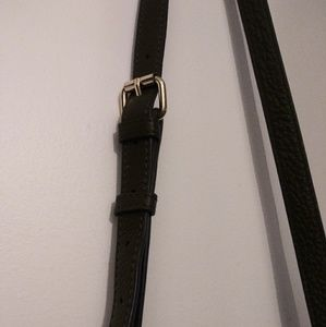 Rebecca Minkoff Bags - Leather Rebecca Minkoff 5-Zip Crossbody Bag